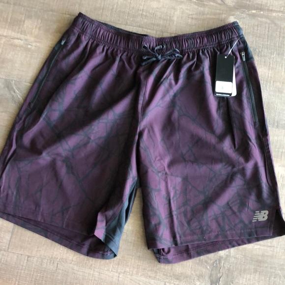 c24841f3448f1 New Balance Shorts | Max Intensity Mens Nwt | Poshmark